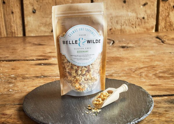 Belle and Wilde Gluten Free Bakery